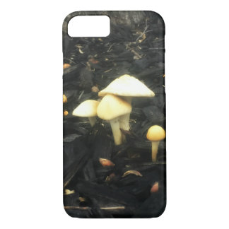 Hugging Mushrooms iPhone 8/7 Case