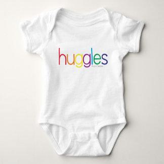 Huggles Baby Bodysuit