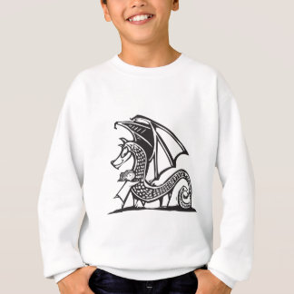 Huggy Dragon Sweatshirt