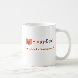 HuggyBox Coffee Cup