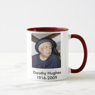 Hughes Family Mug