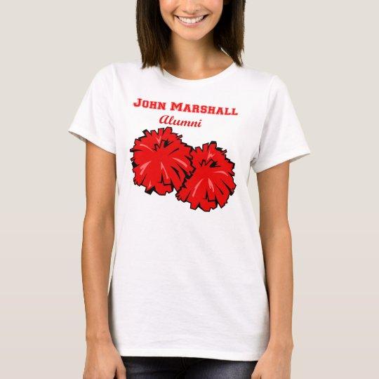 Hughes, Jeneil T-Shirt
