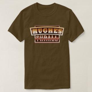Hughes/Thrall Mens T-Shirt