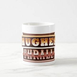 Hughes/Thrall Mug
