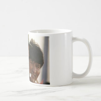Hugo Chaves Fidel and Evo Mug