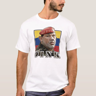 Hugo Chavez- T-Shirt