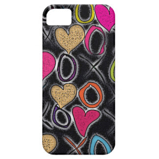 Hugs and Kisses Case For The iPhone 5