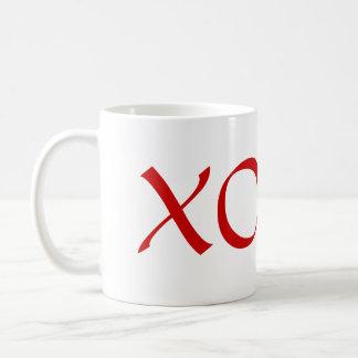 Hugs and Kisses Coffee Mug