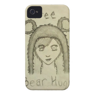Hugs iPhone 4 Cases