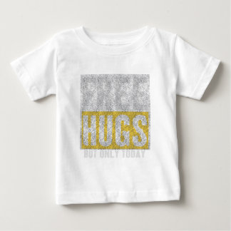 Hugs design baby T-Shirt