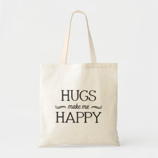 Hugs Happy Bag - Assorted Styles & Colors