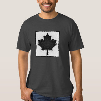 Huile canadienne t-shirts
