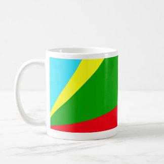 Huilliche, Chile Coffee Mug