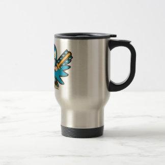Huitzi Coffee Mug