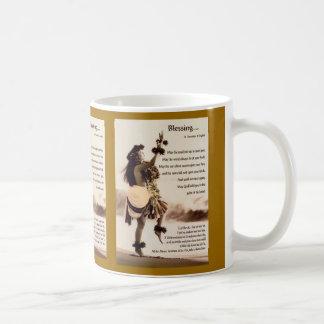 Hula Blessing Mug