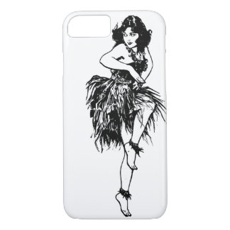 Hula Dancer iPhone 7/8 Case