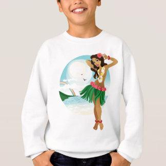 Hula Day Sweatshirt