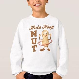 Hula Hoop Nut Sweatshirt