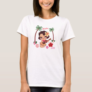 Hula Lulu Tee Shirt