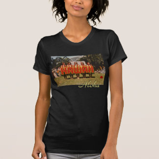 Hula Show T-Shirt
