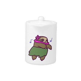 Hula Sloth