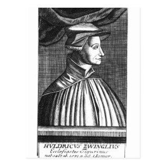 Huldrych Zwingli Post Cards