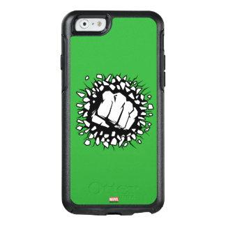 Hulk Icon OtterBox iPhone 6/6s Case