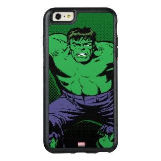 Hulk Retro Arms OtterBox iPhone 6/6s Plus Case