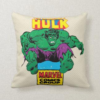 Incredible Hulk Pillows - Incredible Hulk Throw Pillows Zazzle
