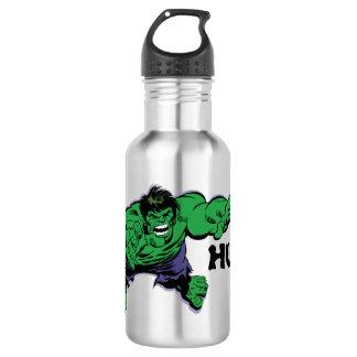 Hulk Retro Dive 532 Ml Water Bottle