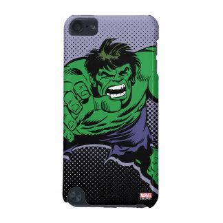 Hulk Retro Dive iPod Touch (5th Generation) Cases
