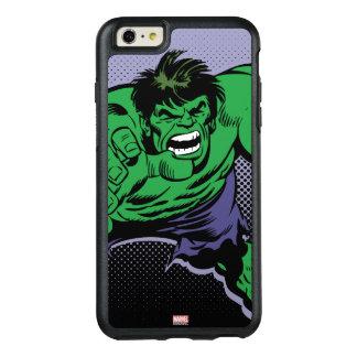 Hulk Retro Dive OtterBox iPhone 6/6s Plus Case