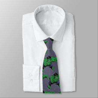 Hulk Retro Dive Tie