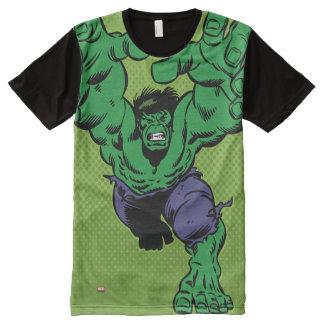 Hulk Retro Grab