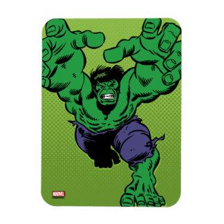 Hulk Retro Grab Magnet