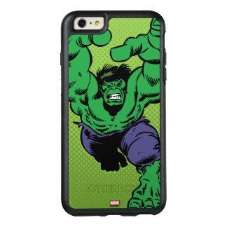 Hulk Retro Grab OtterBox iPhone 6/6s Plus Case