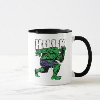 Hulk Retro Lift Mug