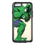 Hulk Retro Transform OtterBox iPhone 6/6s Case