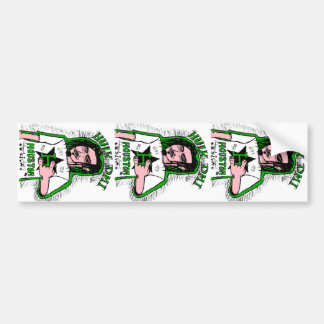 HulkDMI 3 in. x 11 in. Bumper Stickers 3 for $4.95