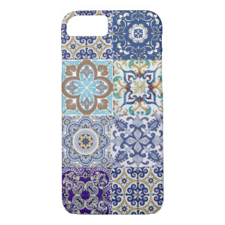 hull azulejos iPhone 8/7 case