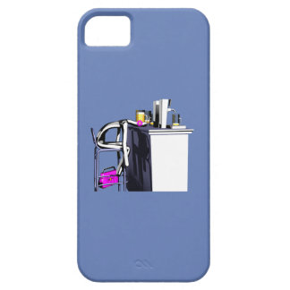 Hull Blows of bar woman 2 iPhone iPhone 5 Covers