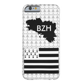 Hull bzh for the breizh lovers barely there iPhone 6 case