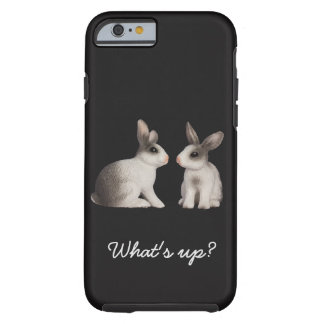 hull gsm what' S up? 6/6S Tough iPhone 6 Case