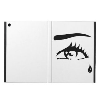 Hull iPad Air - Eye iPad Air Case