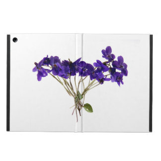 hull ipad air violets iPad air case