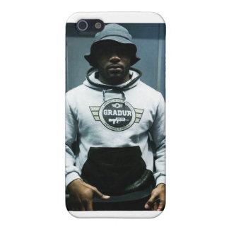 Hull Iphone 5 matt iPhone 5 Covers
