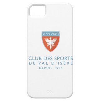 Hull Iphone 5 Valley of Isere iPhone 5 Cover