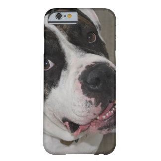 Hull iPhone 6/6s, Barely There has to personalize Barely There iPhone 6 Case