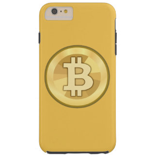 "hull iphone 6 ""bitcoin "" tough iPhone 6 plus case"