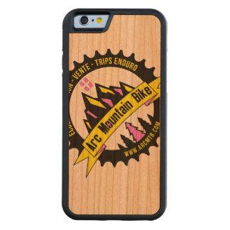 Hull IPhone 6 Cherry iPhone 6 Bumper Case